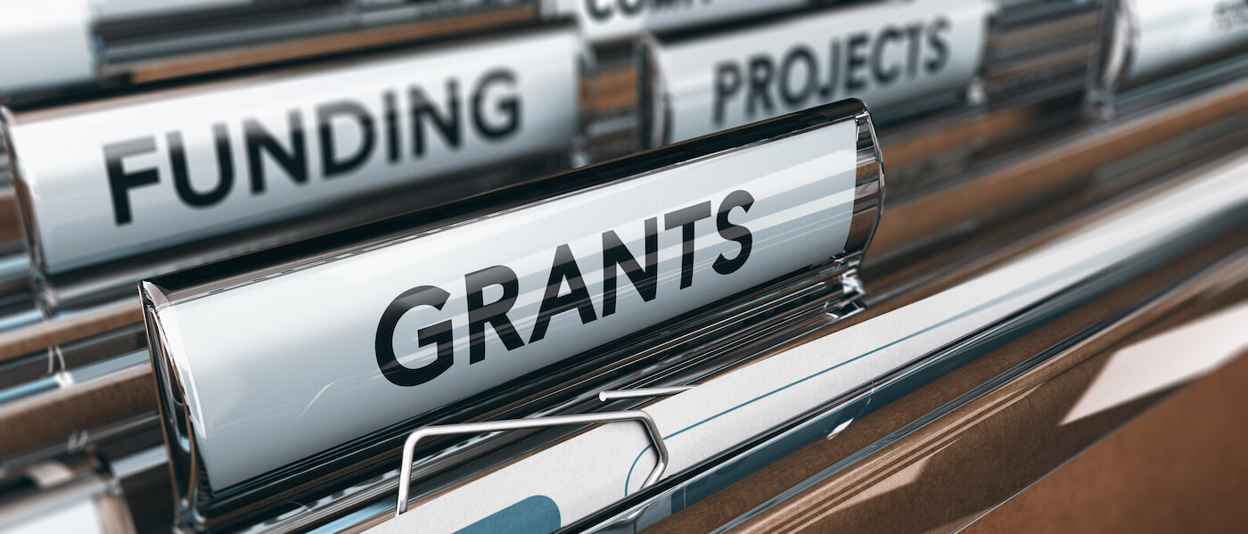 grants management system
